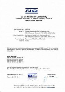 EC-conformity