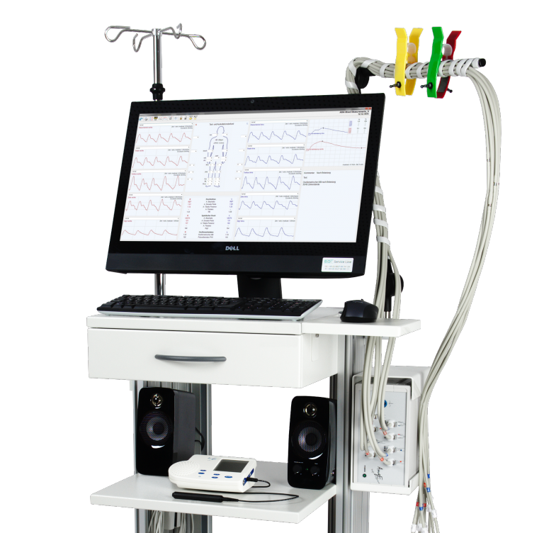 SOT Medical Systems